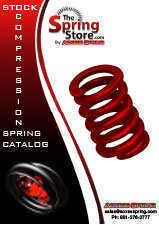 compression spring catalogue