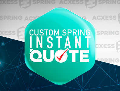 pull springs instant quote logo